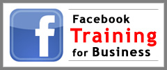 Facebook Business Page training and workshop Sydney