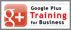 Social Media training for Google Plus G+ - workshops and courses