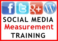 Social Media Measurement Course