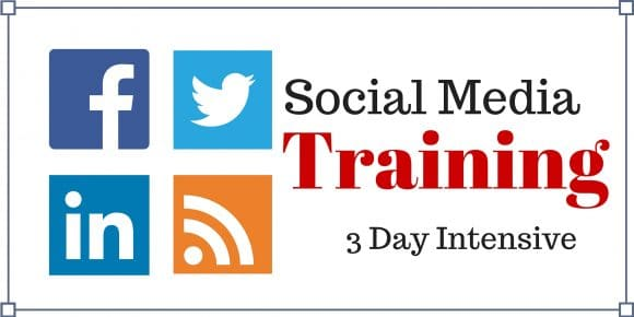social media course sydney